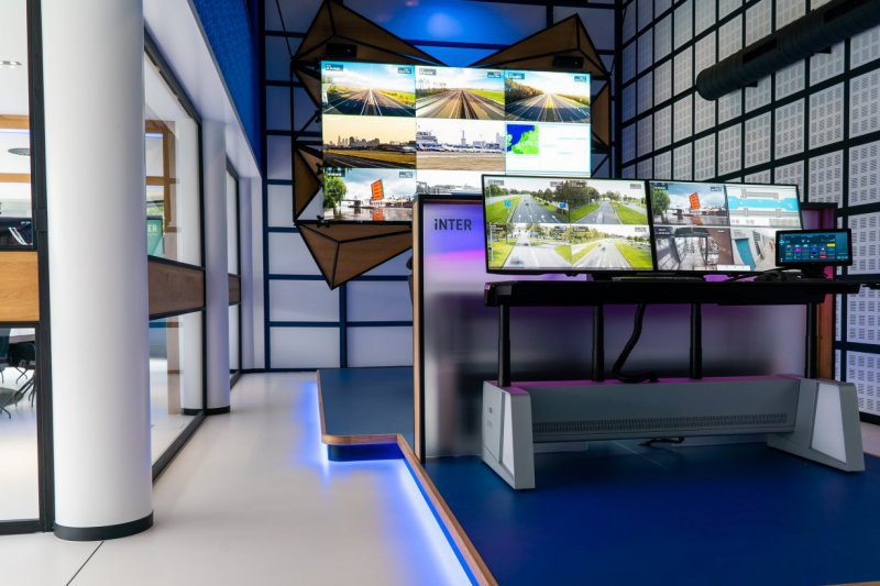 The INTER Experience Center INTER-X has opened its doors for visitors