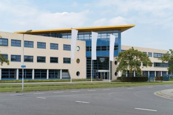 Further expansion to our current headquarters in Duiven near Arnhem in the Netherlands