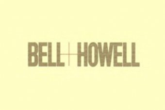 Bell & Howell (VCD) procures all 'Inter' activities
